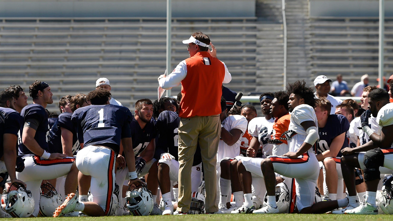 MAILBAG: What is a fair prediction for the 2019 Auburn