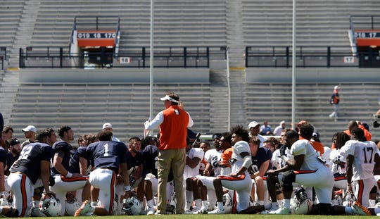 Mailbag What Is A Fair Prediction For The 2019 Auburn