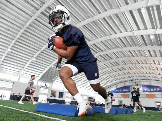 D.J. Williams