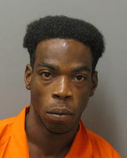 Albert Wilkerson was charged with first-degree assault and receiving stolen property