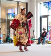 Native American Family Day returns to the Montgomery Museum of Fine Arts on Saturday.