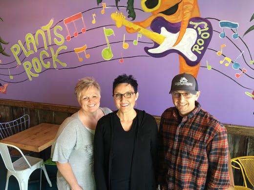 Vegan restaurant in Murfreesboro to open in April