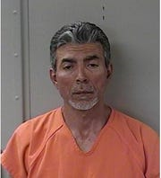 Martin Benito Montemayor has been charged with first-degree murder in the death of his wife.