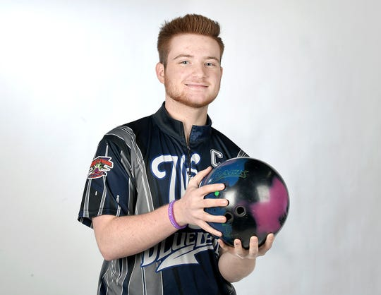 Jacob Watts, White House bowling
