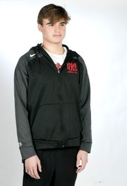 Will Nahley, MBA swimming