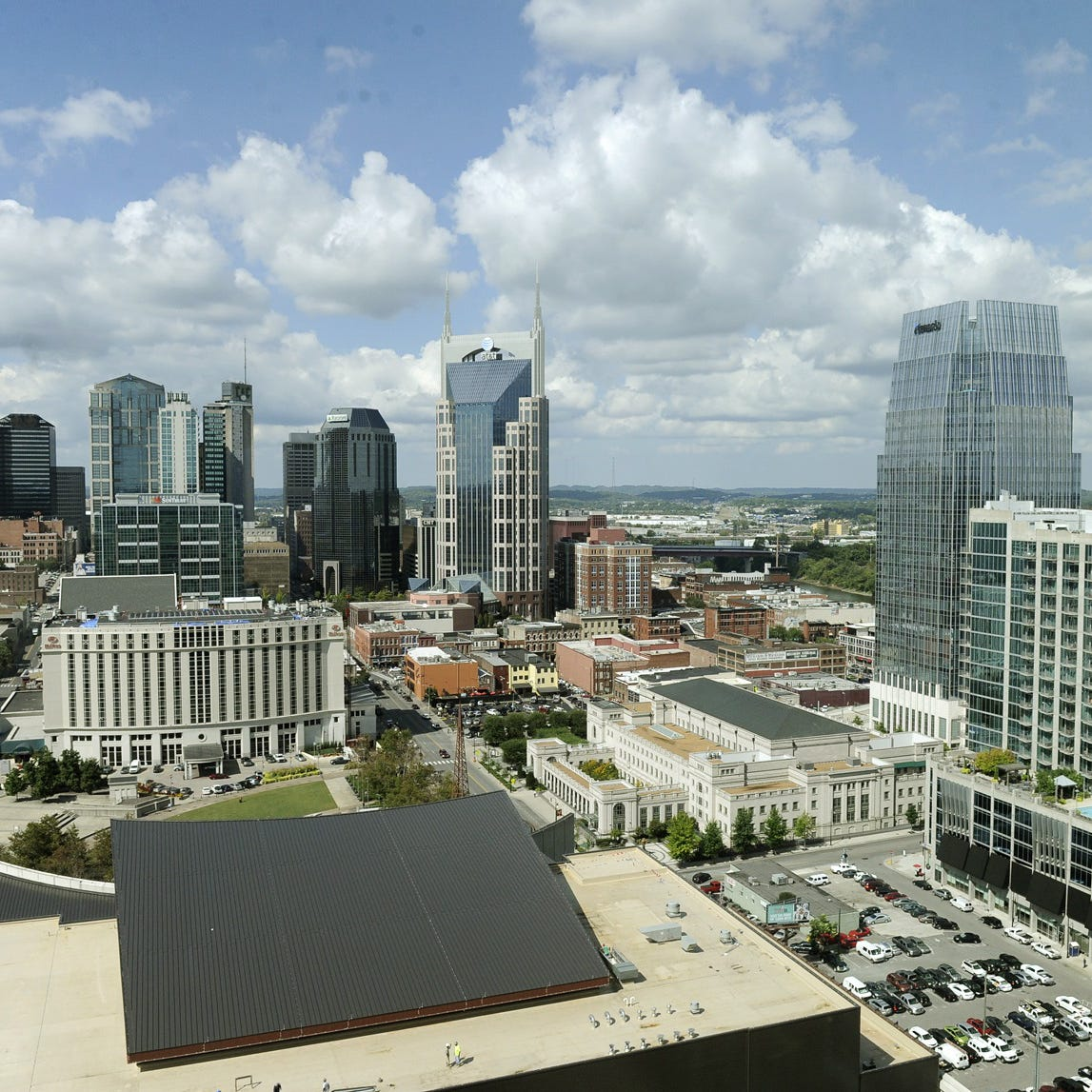 Nashville is cracking down on illegal Airbnb operators