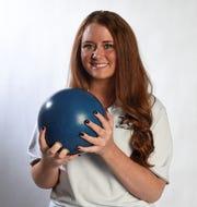 Danielle Jedlicki, Siegel bowling
