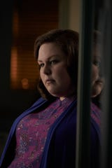 """This is Us"" actress Chrissy Metz stars as mother Joyce Smith in new movie ""Breakthrough."""