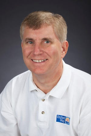 Steven L. Sanderson, president and CEO, United Way of Collier County