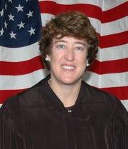 Judge Janeice Martin