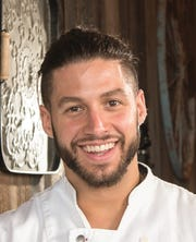 Chef Robbie Felice is ready to open Osteria Crescendo in Westwood