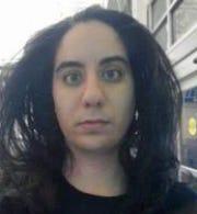 Sarah Zughbi, 28, of Garfield