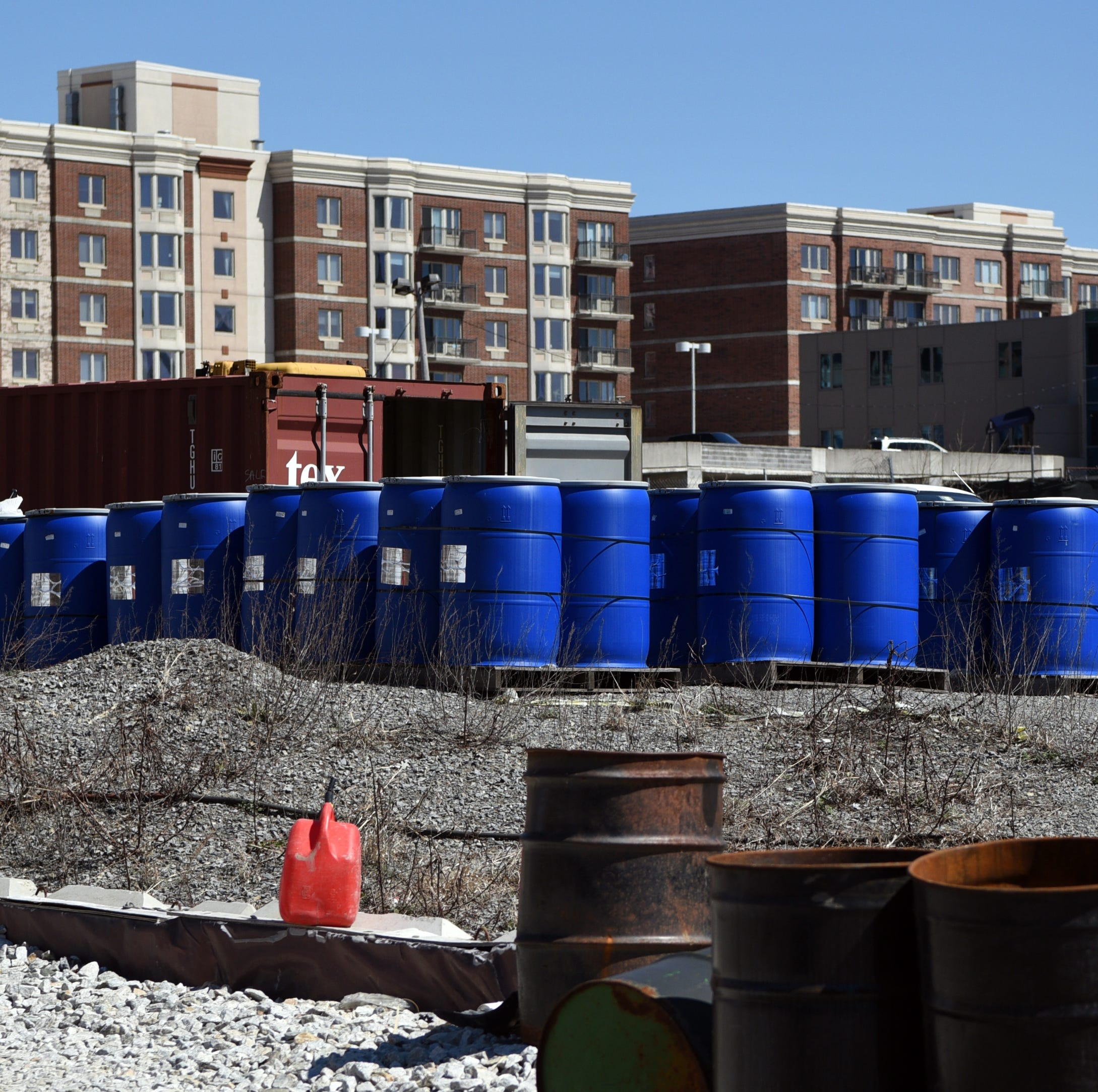 Feds said fumes from NJ Superfund site weren't harmful. A new report says otherwise.