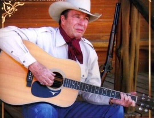 Jim Wilson to give free concert at 6 p.m. on Thursday at Luna Rossa Winery.