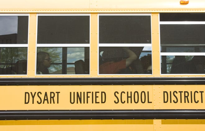 The Dysart Unified School District governing board abolished a 12-year-old governance strategy once hailed as the key to shedding its embroiled reputation.