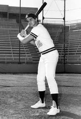 Mike Colbern was All-America first team for Arizona State baseball in 1976. He died recently at age 63.