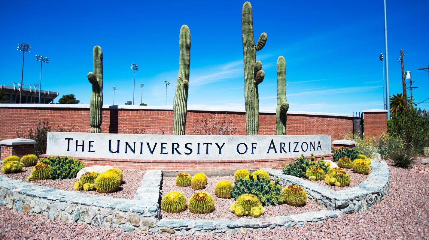 University of Arizona police arrest 2 students in assault on black student