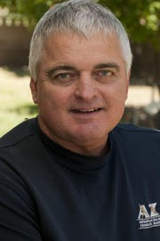 Former ASU baseball All-America Mike Colbern recently died at age 63.