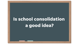 Could Arizona save money by consolidating its 207 public school districts? Let's look at the pros and cons.