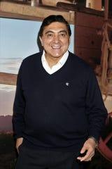 """Carlos Bonavides quiere aclarar que él nunca ha hablado mal de Diego Luna, con quien trabajara en 1995 en la telenovela """"El Premio Mayor""""."""