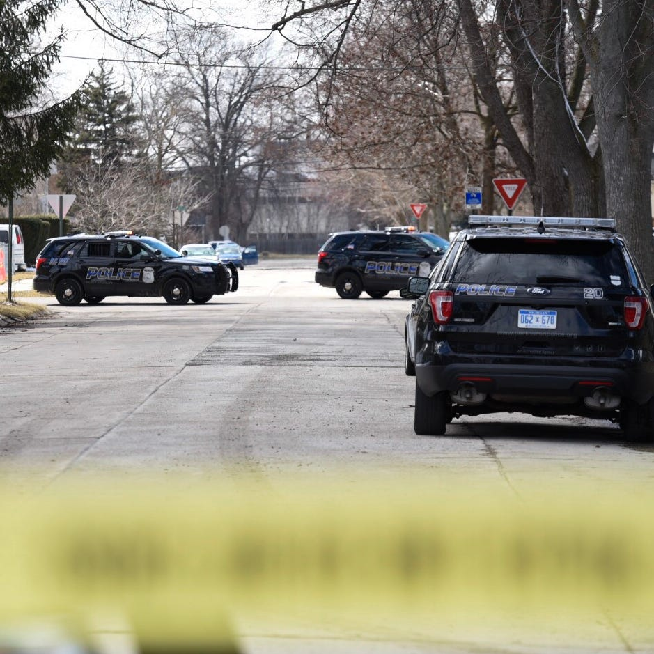 UPDATE: Port Huron police investigating shots fired at 13th and Gordon