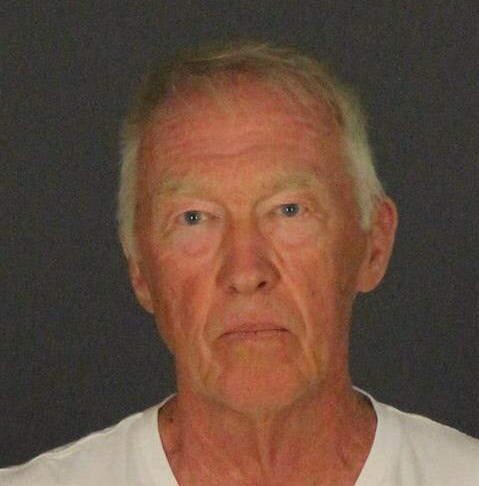 71-year-old man charged with embezzling more than $1 million from nonprofit