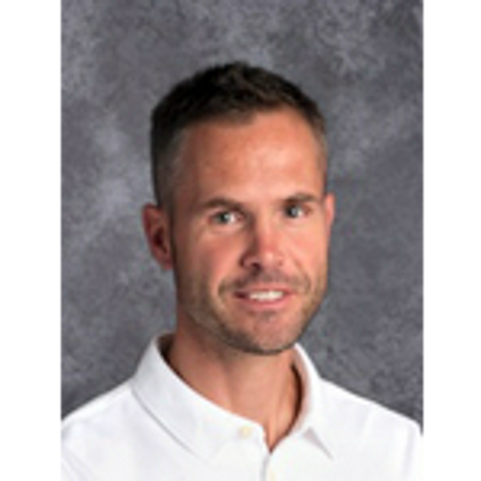 York Suburban High School teacher Michael S. Coy is accused of having sex with a student and was criminally charged on April 1, 2019.