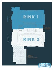 Reno Ice is trying to build a year-round, covered  ice rink in south Reno.