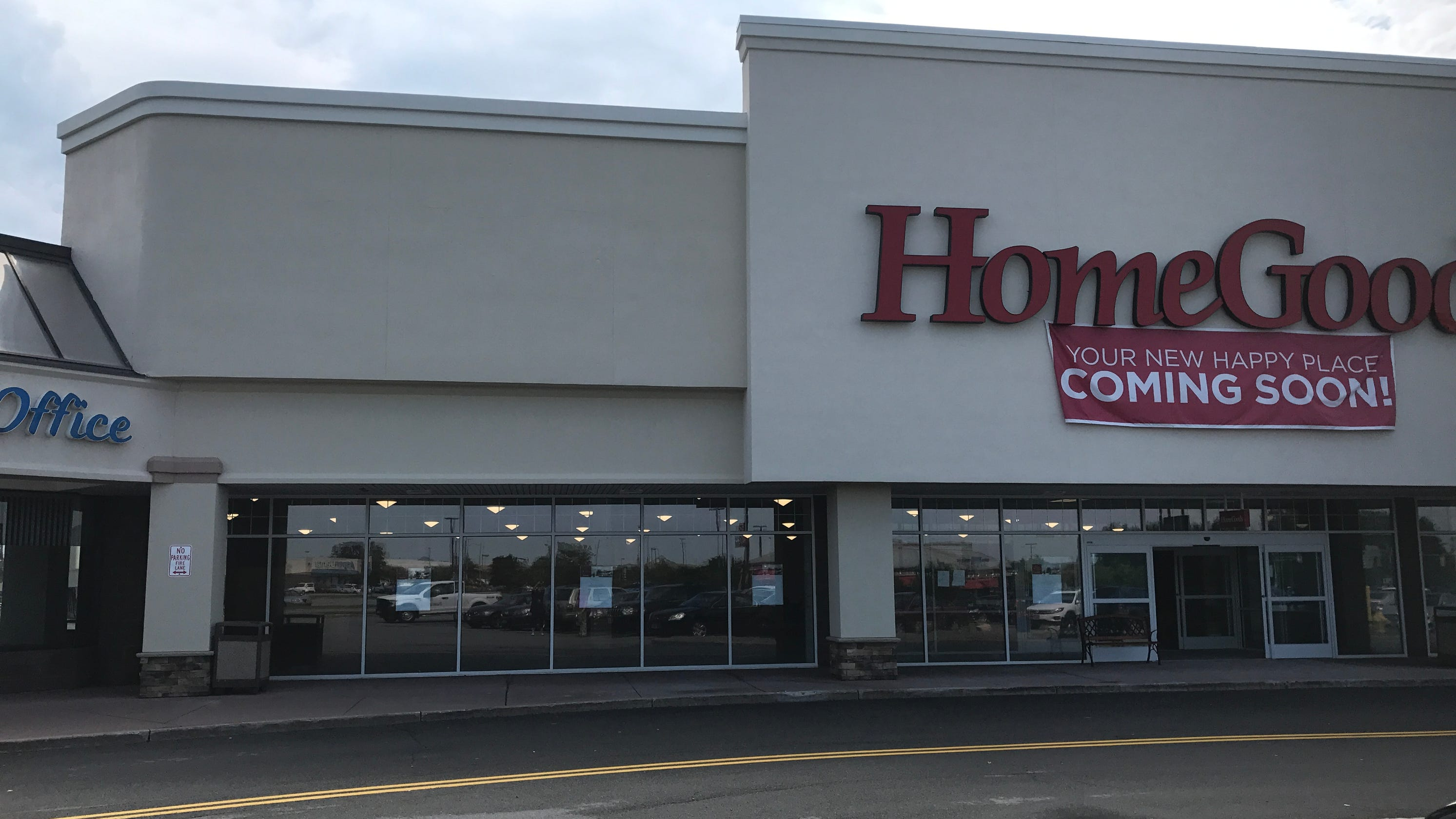 Homegoods In Greece Ny Set To Open