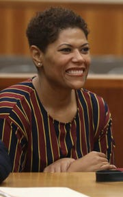 Former City Court Judge Leticia Astacio has filed paperwork to run for a City Council seat.
