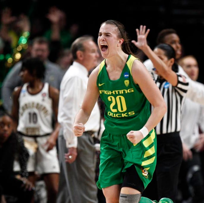 NCAA Tournament: How to watch Oregon vs. Baylor women's basketball on TV, stream online