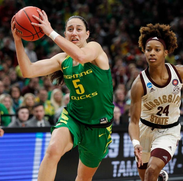 Oregon Ducks: 4 things to know about the Final Four women's basketball team