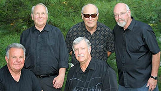 The Eldorados are back by popular demand at the 15th annual Unity Music Festival on April 6, 2019.