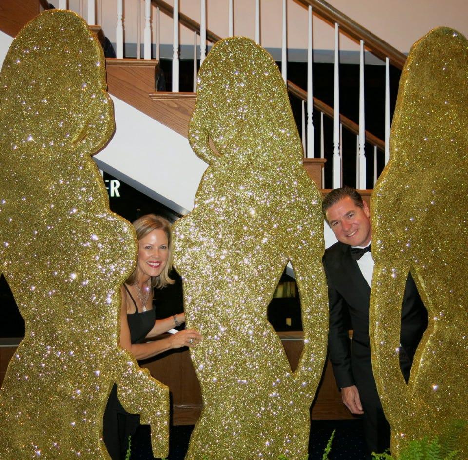 Shreveport-Bossier Opera Guild celebrates 70th with James Bond inspired gala