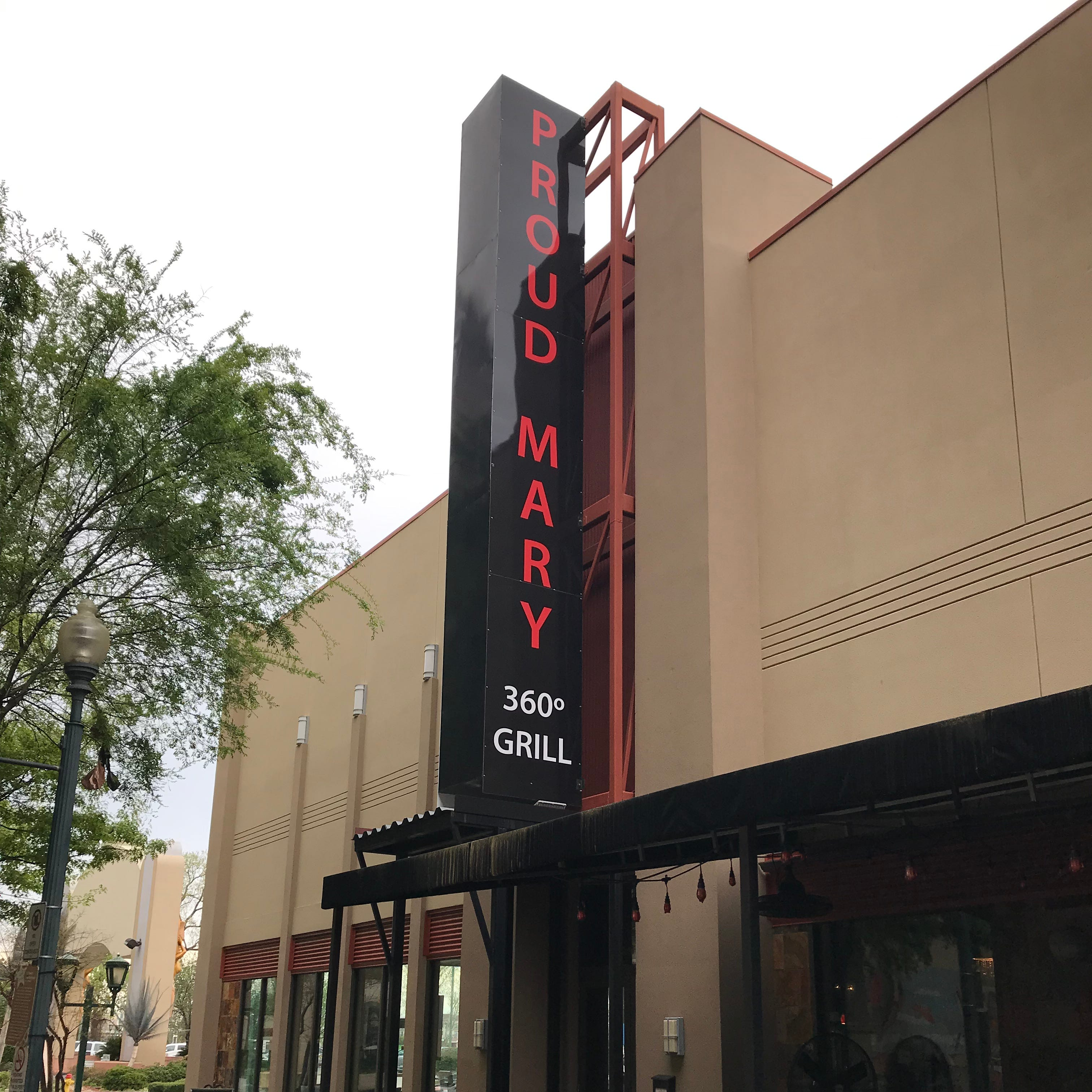 Red River District restaurant remains afloat during pending lawsuits and unpaid rent