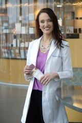 Dr. Alison Tendler