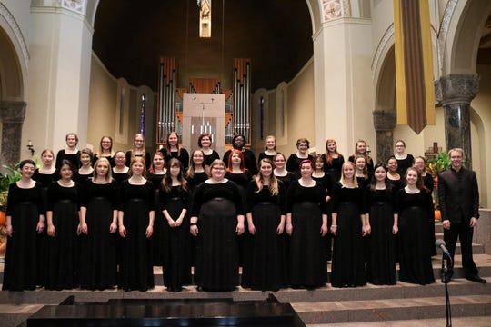 St. Cloud State Women's Choir