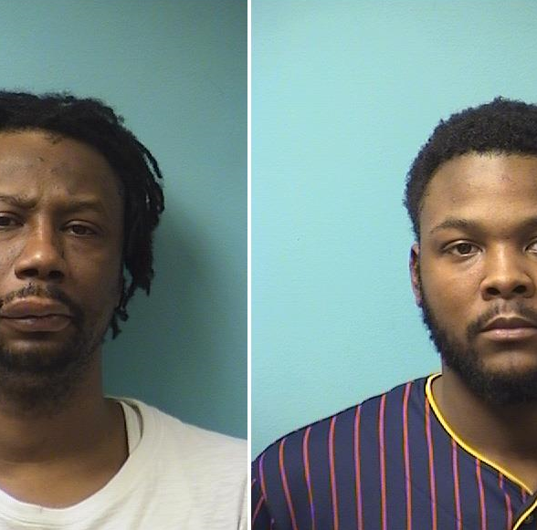 2 suspected of assaulting Red Carpet bouncers, threatening to 'shoot up the place'