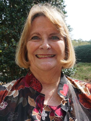 Pam Armstrong has been installed as the president of TWNC and is only the second member to hold that position back-to-back.  The first was Astrid Reynolds in 2009 and 2010.