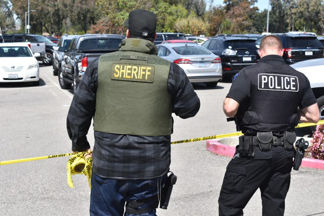 The Ventura County Sheriff's Office led the investigation into what happened following the suicide of Ventura Police Officer Ricky Payne Jr., who died while he was on duty. Hours before he died, the Ventura Police Department had heard of possible misconduct by Payne.
