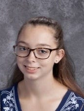 New Jersey State Police Searching For Lacey Crawford 15 Of Bridgeton