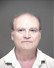 Jonathan Gadola, 68, of Vineland was sentenced to 80 years in state prison on Friday, March 29, 2019.