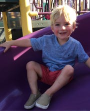 John Valentine fought the battle of his life and is now a healthy, happy 3-year-old.