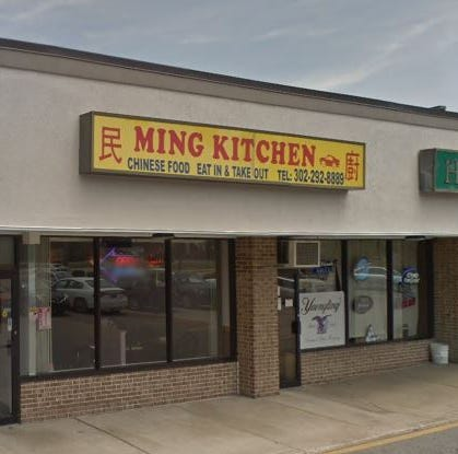 State temporarily closes Newark restaurant after official spots dead roaches in ice machine