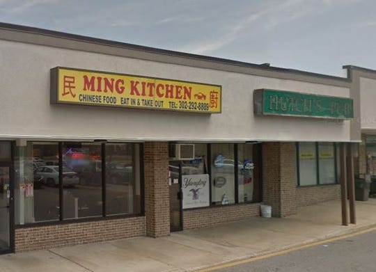 Ming Kitchen in Newark was temporarily closed by the health department. An employee said it reopened Monday.