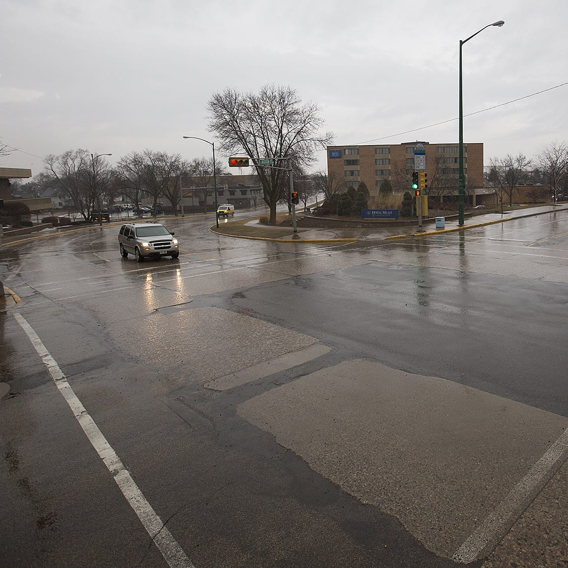 5 things to know about the East Grand Avenue construction project in Wisconsin Rapids