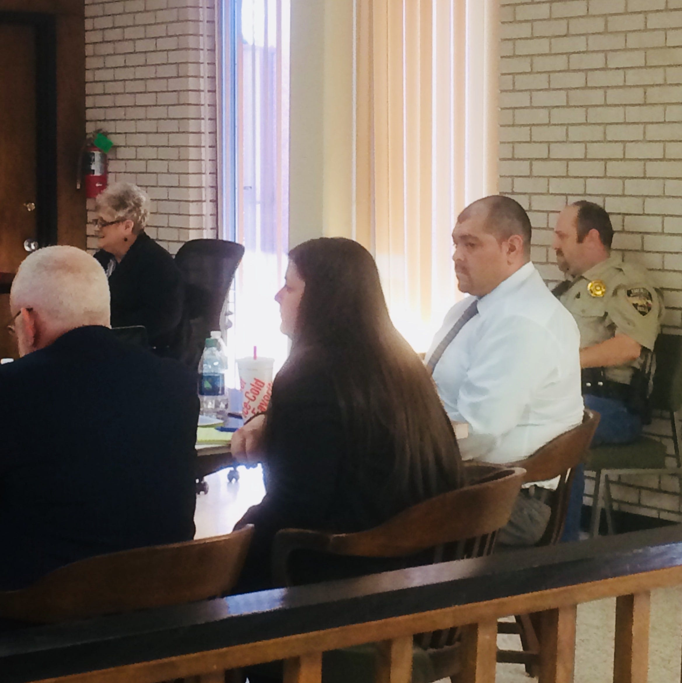 Seymour jury delivers guilty verdict in Ybarra trial