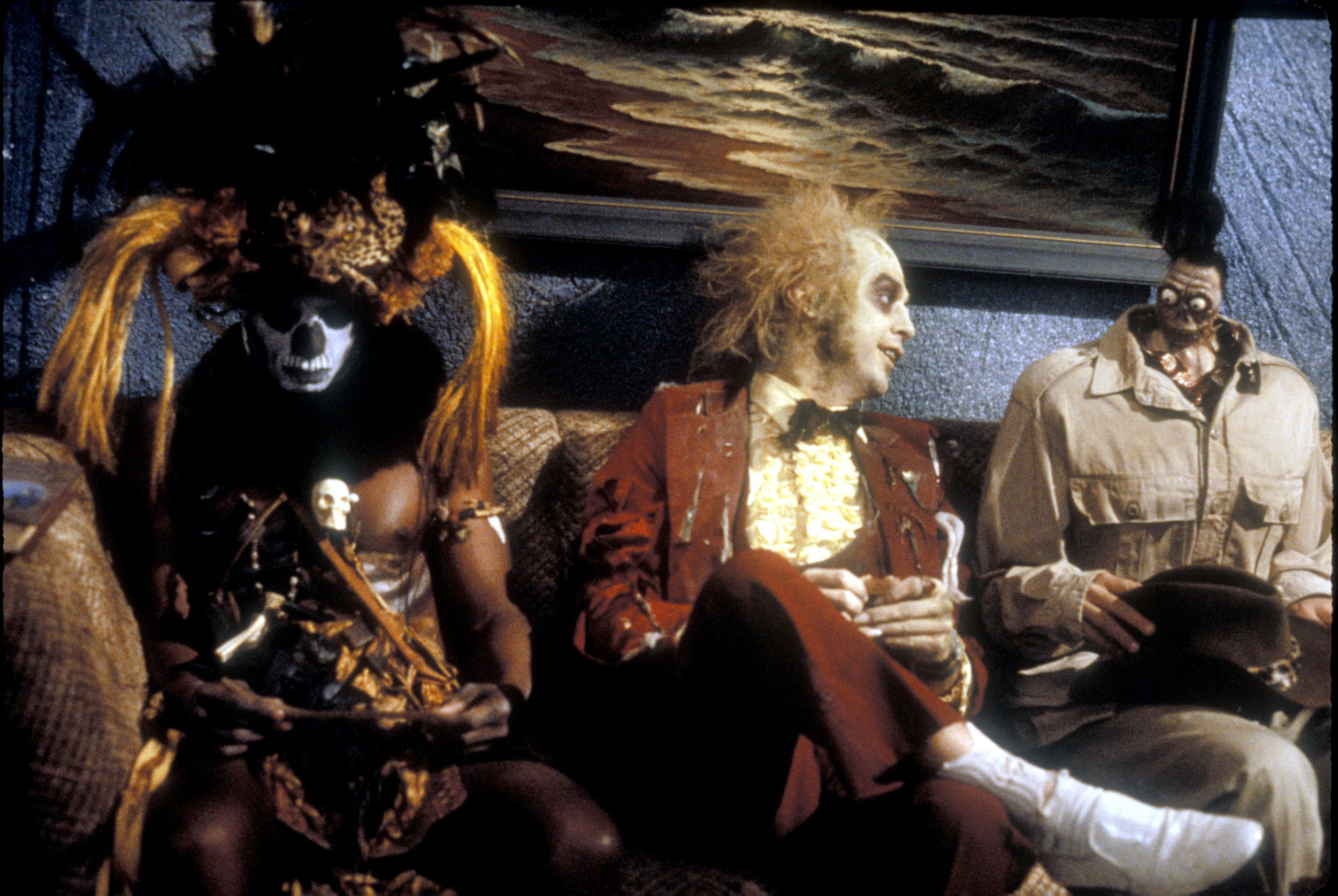 Beetlejuice 2': Is that Tim Burton sequel ever going to happen?