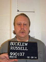 The Supreme Court refused Monday to delay Missouri inmate Russell Bucklew's execution because of a rare medical condition he said would cause him extreme pain.