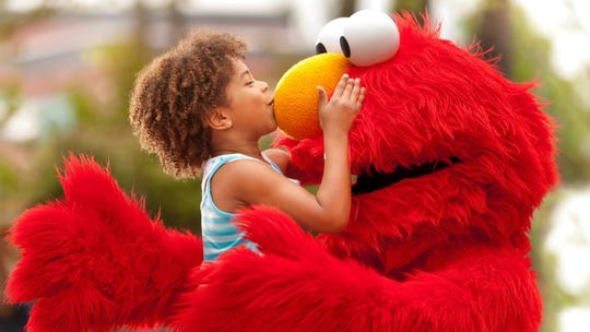 Sesame Place is coming to San Diego in 2021.
